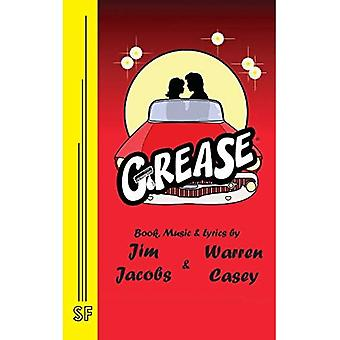 Grease (Samuel French)