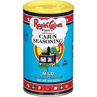 Ragin' Cajun Fixin's All Purpose Mild Cajun Seasoning