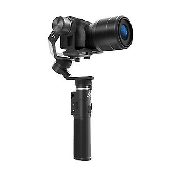 G6max Wifi Bluetooth Oled Camera Stabilizer 360 Rotation