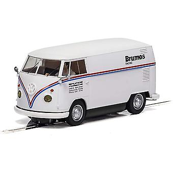 Scalextric Vw Panel Van T1B - Brumos Racing