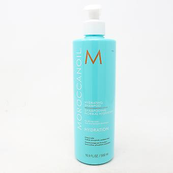 Moroccanoil Hydrating Shampoo  16.9oz/500ml New