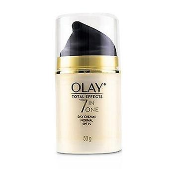 Total Effects 7 in 1 Normal Day Cream SPF 15 50g or 1.7oz