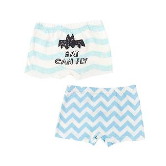 Baby Underwear, Cartoon Printing Cotton Soft Underpants Clothes