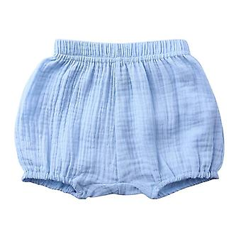 Baby Bread Children's Boys And Girls Cotton Short Pants