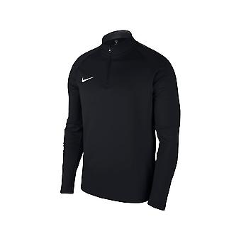 Nike Dry Academy 18 Drill Top LS 893624010 training all year men sweatshirts