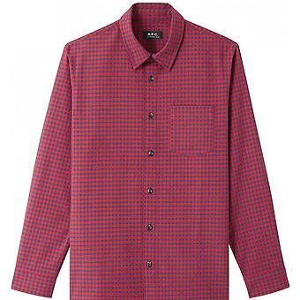 A.p.c Surche قميص