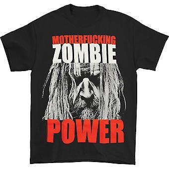 Rob Zombie Zombie Power Camiseta