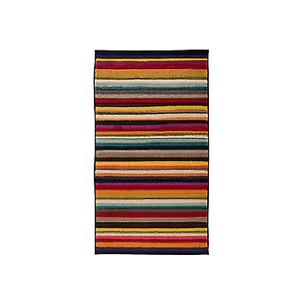 Spectrum Tango Rug - Rectangulaire - Multicolore