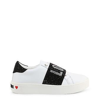 Liebe moschino - ja15103g1bia -frauen's Sneakers