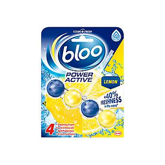 Bloo Power Active Lemon 50g 2302764