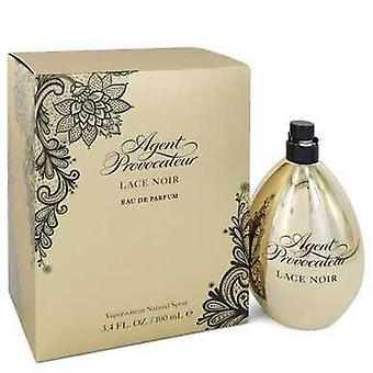 Agent Provocateur Lace Noir By Agent Provocateur Eau De Parfum Spray 3.4 Oz (women) V728-543344