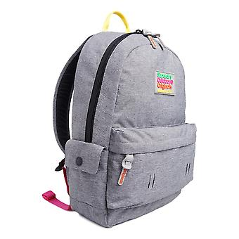 Superdry Weekender Backpack - Grey Marl