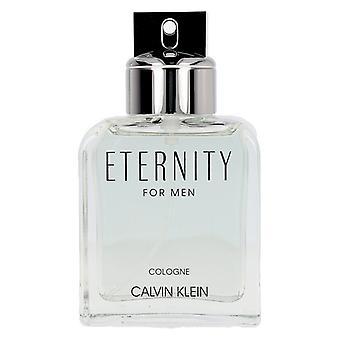 Men's Parfüm Eternity Calvin Klein EDT (100 ml)