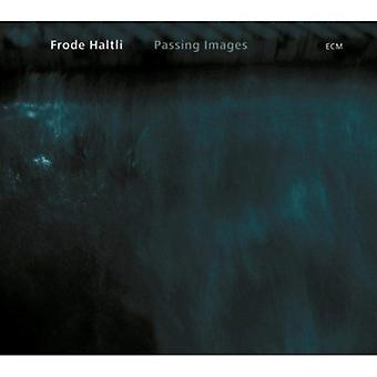 Frode Haltli - import USA passant Images [CD]