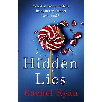 Hidden Lies De Top Tien Ierse Tijden Bestseller