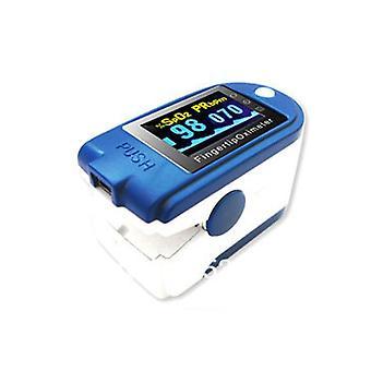 Pulse Oximeter Bloedmonitor Pr Pulso Portable Pulsioximetro