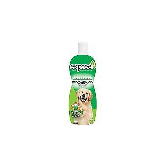 Espree Hypoallergeeninen nestemäinen koiran shampoo