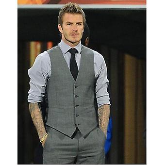 Business Casual Suit Vest