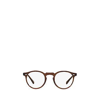Oliver Peoples OV5186 espresso unisex silmälasit