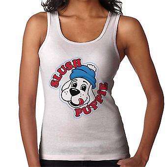 Slush Puppie 00's Logo Women's Vest