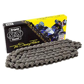 Motorcycle HD Chain 520H-118 Link