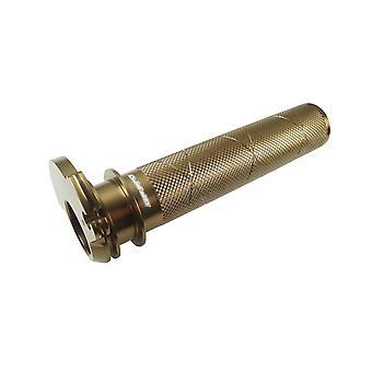GP Pro Magnesium Throttle Sleeve - #40
