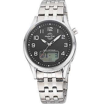 Mens Watch Master Time MTGA-10717-21M, Quartz, 44mm, 3ATM