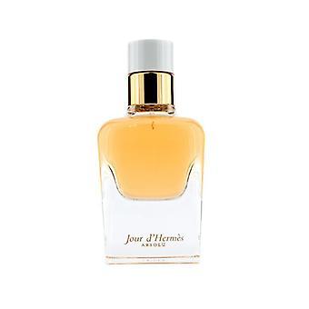 Jour D'Hermes Absolu Eau De Parfum nachfüllbar Spray 50ml/1,6 oz