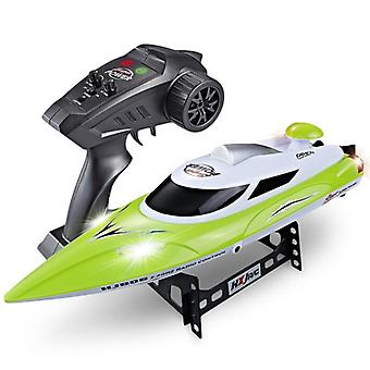 Electric Rc Boat 35km/h High Speed Radio Remote Controlled Racing Ship