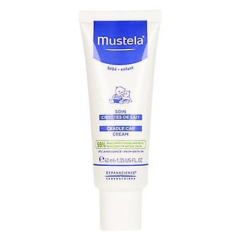 Body Lotion Mustela B��b�� (40 ml) (40 ml)
