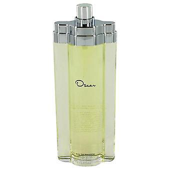 Oscar Eau De Toilette Spray (Tester) Par Oscar De La Renta 3,4 oz Eau De Toilette Spray