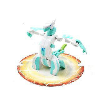 New Ultra 3-inch Tall Collectible Transforming Creature For Ages 6 And Up