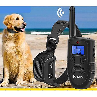 Ladattavat elektroniset koirapantakoirakoulutukset piippaus