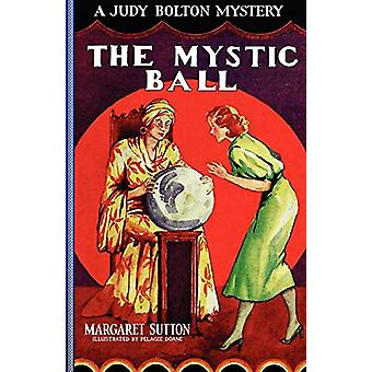 Mystic Ball #7 by Margaret Sutton - 9781429090278 Book