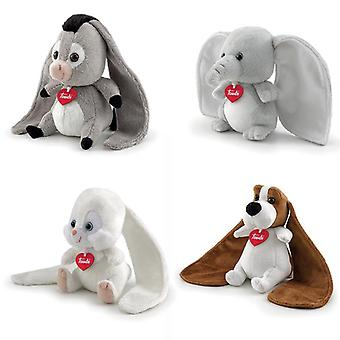 Trudi love box long ears assortment plush each sold separately