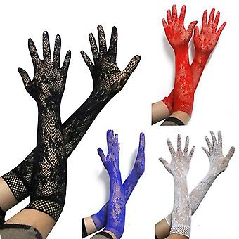 Long-sleeve Gloves