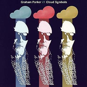 Graham Parker - Cloud Symbols [CD] USA import