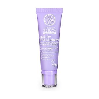 Super Hydrating Eye Contour Mask with Patch Effect 30 ml of cream