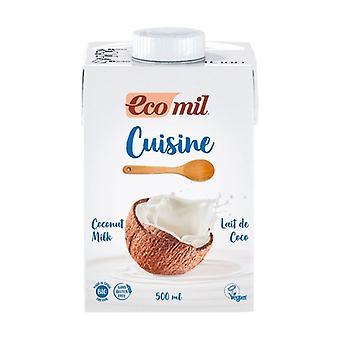 Cuisine Coco 500 L of cream
