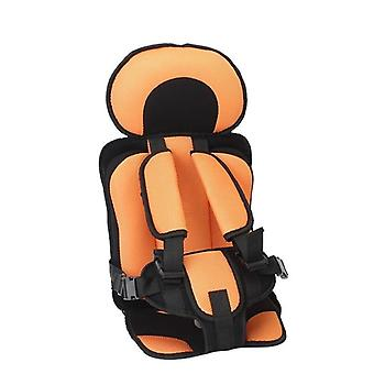 Baby Chair Fixed Cushion Toddler Seat