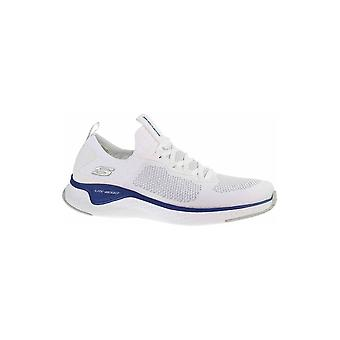 Skechers Solar Fuse Valedge 52757WBL universal all year men shoes