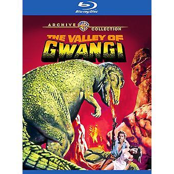 Tal von Gwangi (1969) [Blu-Ray] USA importieren