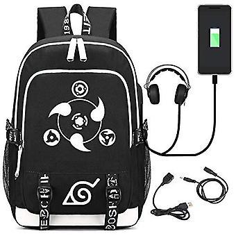 marshmello sac à dos USB sac à dos rechargeable grande capacité sac d'école étudiant