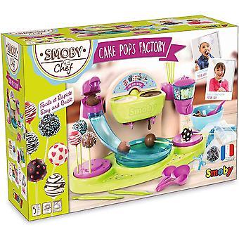 HanFei - Cake Pop Bckerei - Back-Accessoire-Set zur Herstellung von Cake Pops, mit viel Zubehr, ohne