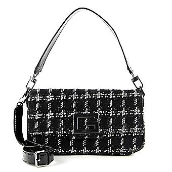 Guess, BRIGHTSIDE SHOULDER BAG Woman, BLA, One Size(1)