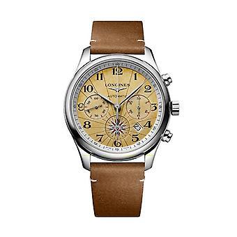 Longines watch l27594692