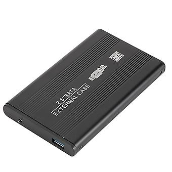 USB 3.0 harde schijf behuizing case voor 2,5inch SATA HDD harde driver