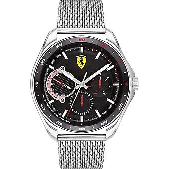 Scuderia Ferrari SF830684 SPEEDRACER Montre Homme