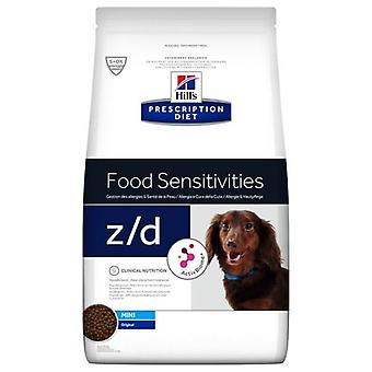 Hill's Pienso Canine Mini Z/D (Dogs , Dog Food , Dry Food , Veterinary diet)
