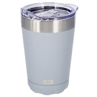 Xavax 111247 Isolierbecher Kontorsisolerad kopp, Plast